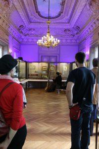 Retour sur la Nuit européenne des musées