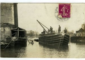 canal du Loing222