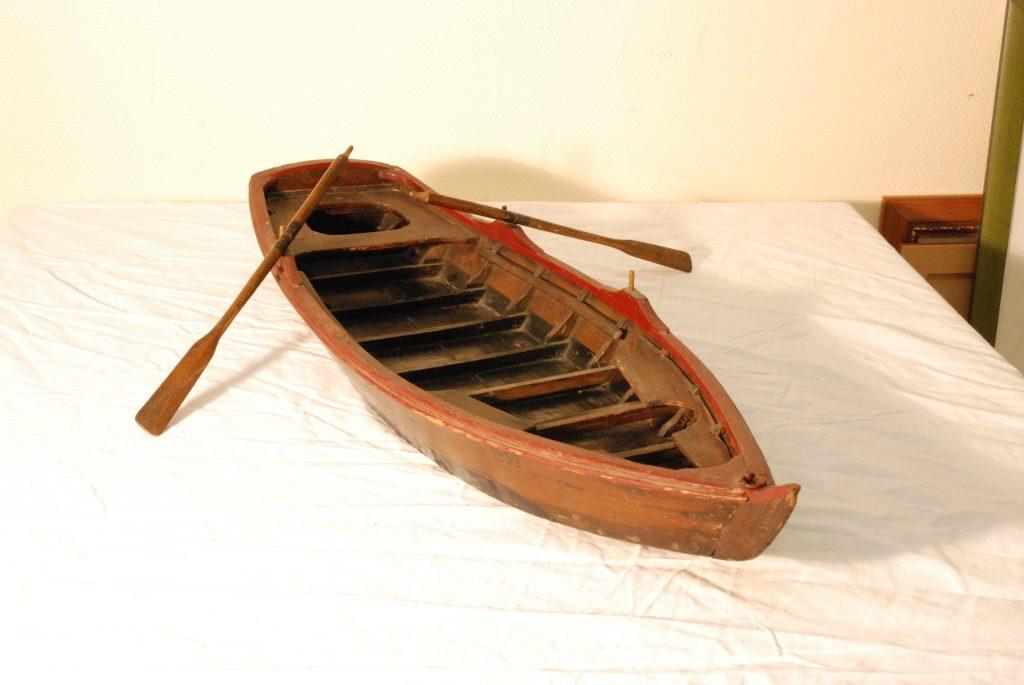 Mille et une barques