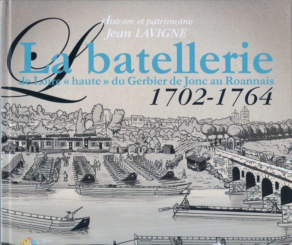 La batellerie de la Loire « haute »
