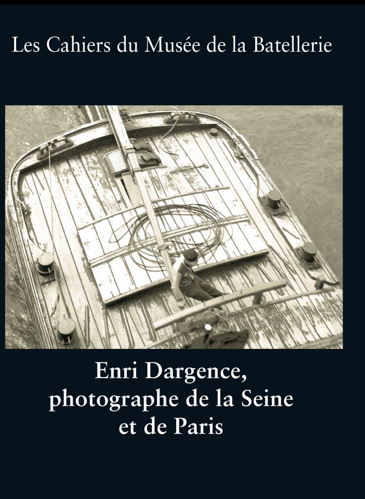 Les Cahiers du Musée de la Batellerie